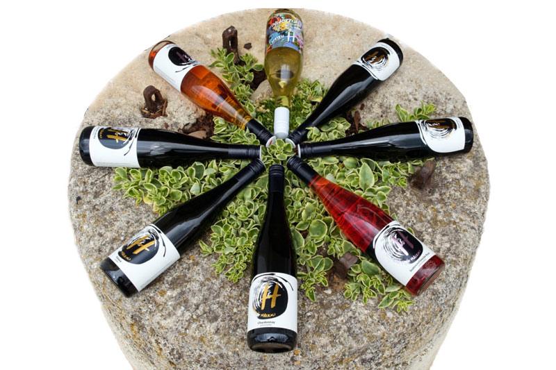 kruh s víny